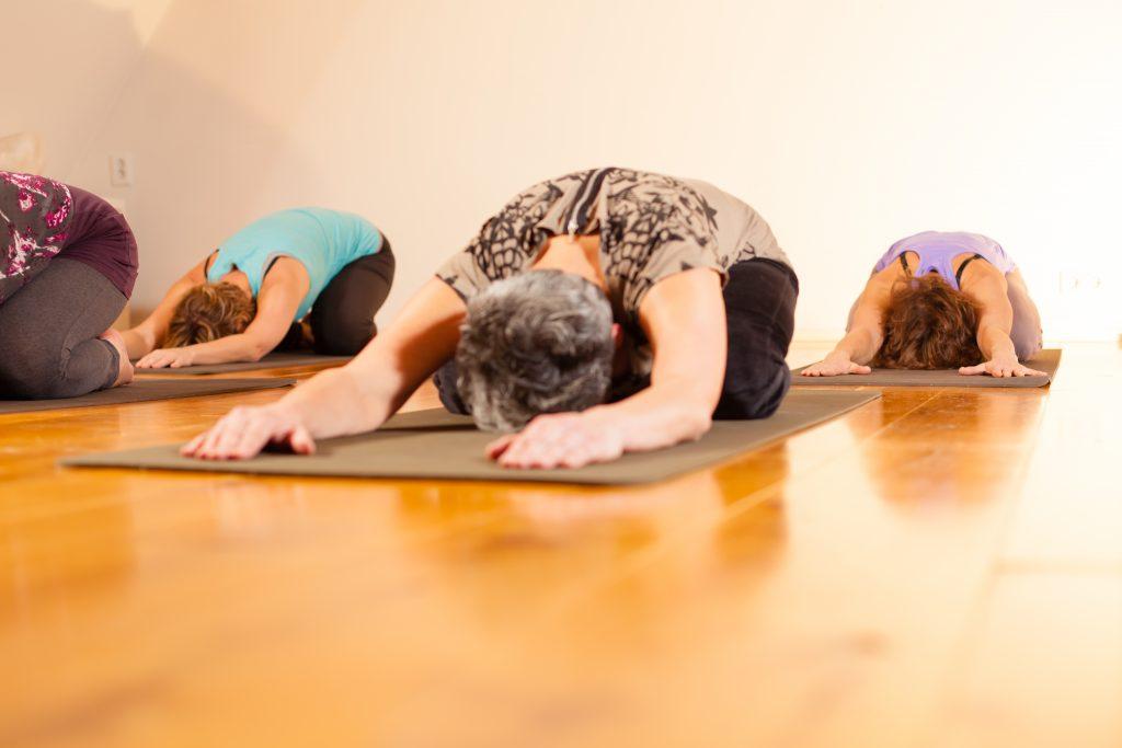 Beeldmateriaal YogaBalans Culemborg